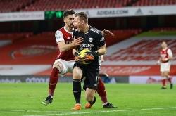 Arsenal 3-1 Chelsea: Kịch bản bất ngờ