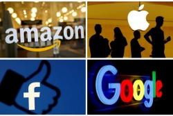Các tập đoàn công nghệ có thể bị kiểm soát chặt hơn trong