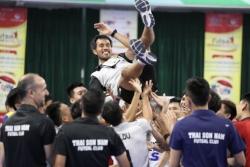 Năm 2021, lần đầu tiên sẽ có giải nữ quốc gia Futsal