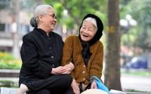 Hơn 2,7 triệu người cao tuổi hưởng lương hưu, trợ cấp bảo hiểm xã hội