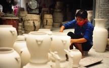 Hà Nội hỗ trợ mỗi làng nghề 200 triệu đồng đánh giá tác động môi trường