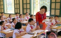 Từ 1/7/2020 hiệu trưởng không còn là công chức, giáo viên không còn biên chế suốt đời