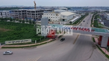 Bắc Giang: Thu hút vốn đầu tư gần 22 nghìn tỷ trong 9 tháng