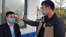 doanh nghiep trung quoc tai bac giang chu dong phong tranh virus corona