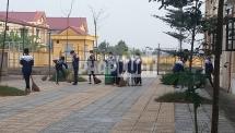 Tỉnh Bắc Giang quyết định cho học sinh, sinh viên đi học trở lại từ 17/2
