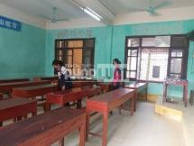 Bắc Giang cho học sinh cấp THCS nghỉ học hết ngày 8/3 để phòng dịch Covid - 19