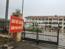 Quản lý chặt chẽ người Trung Quốc, Hàn Quốc, Nhật Bản, Iran đến tỉnh Bắc Giang