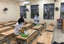 Học sinh tỉnh Bắc Giang có thể được nghỉ học hết tháng 3