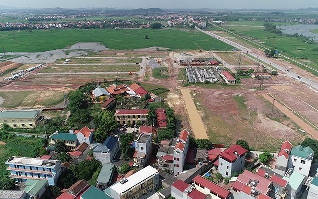 Chính phủ yêu cầu đẩy nhanh Đề án kiểm kê đất đai, lập bản đồ hiện trạng sử dụng đất năm 2019