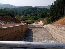 """Hàng loạt dự án, công trình cấp bách tại tỉnh Thái Nguyên đang bị """"đắp chiếu"""""""