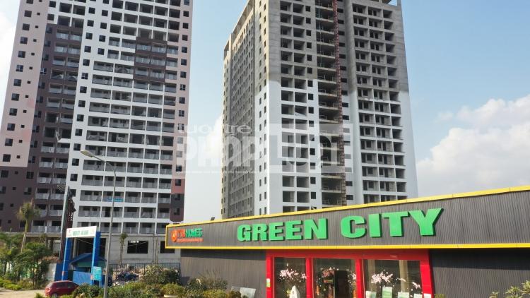 so xay dung bac giang xac nhan cho chu dau tu du an green city ban nha khi dang the chap