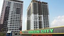 bac giang cong ty cp tap doan tien bo noi gi ve nhung lum xum tai du an green city