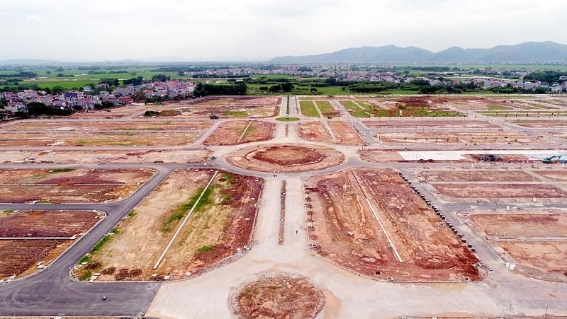 Có 27/56 dự án ở Bắc Giang đủ điều kiện chuyển nhượng quyền sử dụng đất