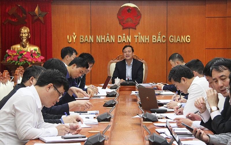 """Thanh tra Chính phủ điểm mặt sai phạm ở hai dự án """"khủng"""" tại Bắc Giang"""