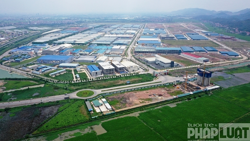 Bắc Giang: Sở KH&ĐT