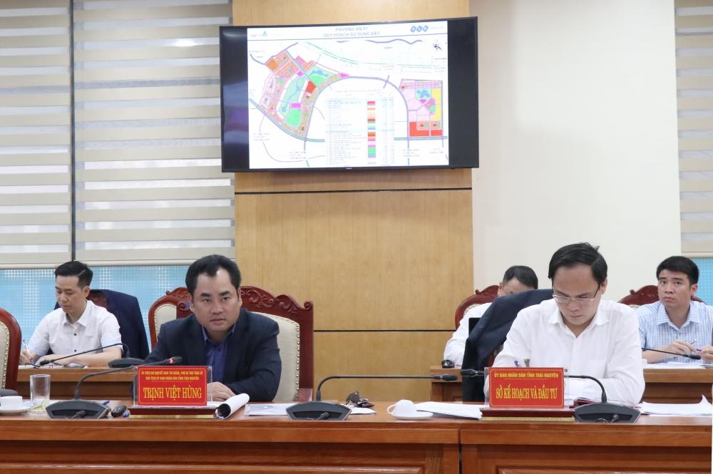 """Tập đoàn FLC """"ôm"""" hơn 3000ha đất dự án tại tỉnh Thái Nguyên"""