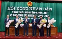 Giám đốc Sở KH&ĐT Thái Nguyên được bầu bổ sung là Ủy viên UBND tỉnh