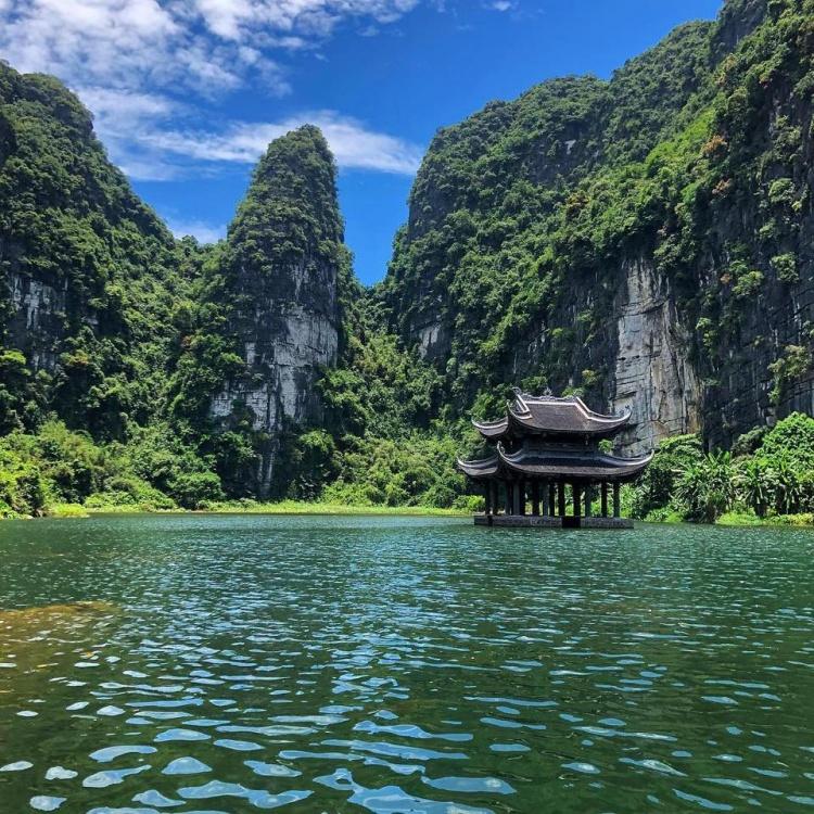 Điểm danh 6 điểm du lịch hấp dẫn trong kì nghỉ lễ Giỗ tổ Hùng Vương