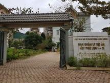 Dấu hiệu không minh bạch về tài chính tại dự án KĐT Phú Lộc I và II