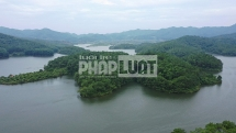 Bắc Giang: Hồ Khuân Thần - Nàng tiên nữ e ấp trong rừng