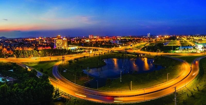 """Bắc Giang sẽ có khu """"kinh tế ban đêm"""" trong tương lai"""