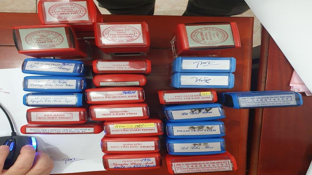 Bắc Giang: Khởi tố vụ án mua bán hoá đơn trái phép gần 289 tỷ đồng