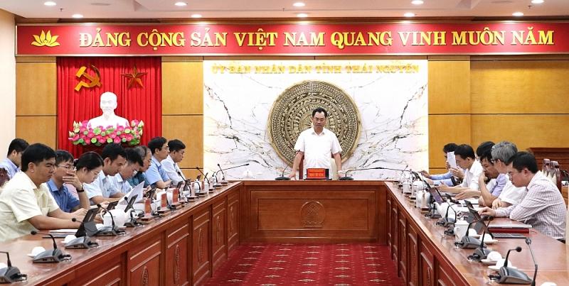 Thái Nguyên: Quy trách nhiệm khi để xảy ra khai thác khoáng sản trái phép
