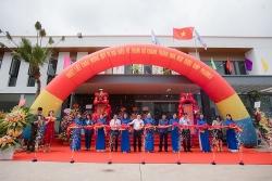 Khánh thành nhà máy Dược phẩm BMP PHARMA tại Bắc Giang