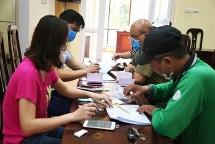 Thái Nguyên: Hơn 168 nghìn người được hỗ trợ do ảnh hưởng dịch Covid - 19
