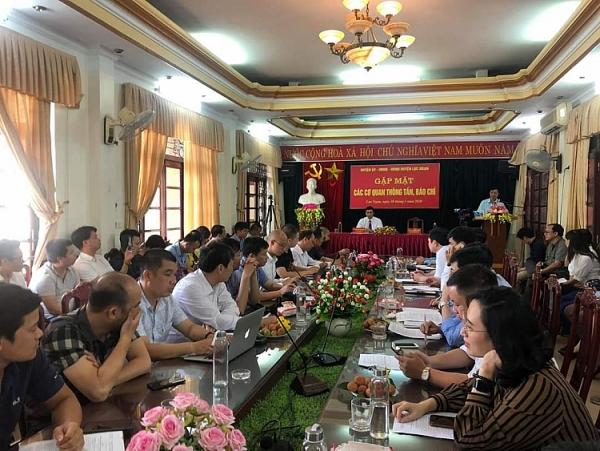 bac giang huyen luc ngan du kien san luong vai thieu nam 2020 dat 85000 tan