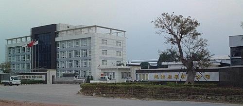 Công an Bắc Giang đồng loạt kiểm tra 3 doanh nghiệp Trung Quốc