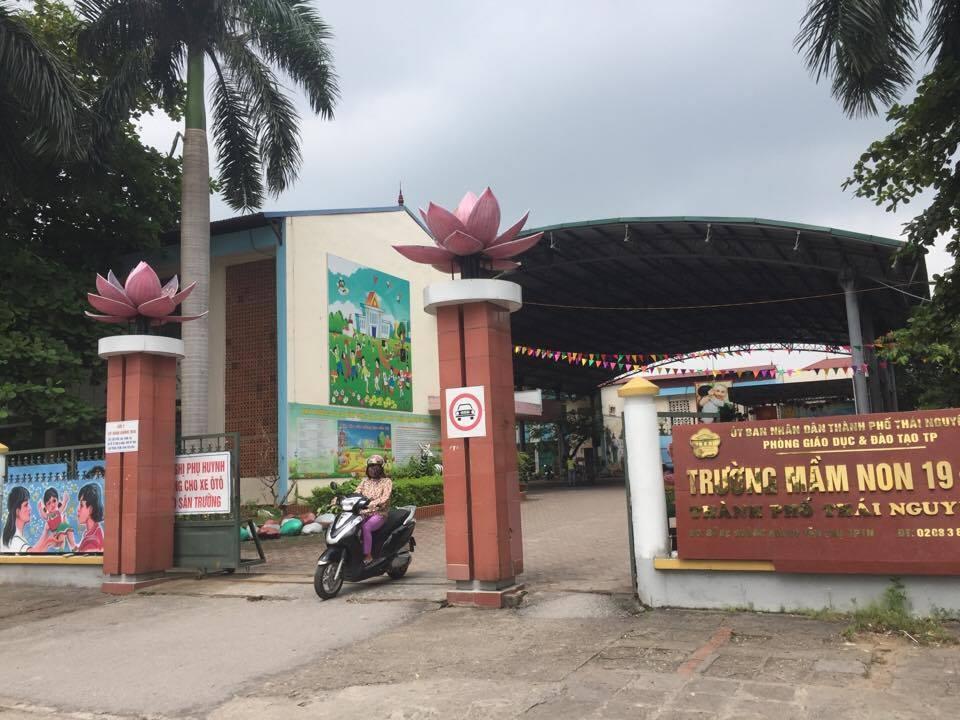 Thái Nguyên cho học sinh nghỉ học để phòng, chống dịch Covid – 19