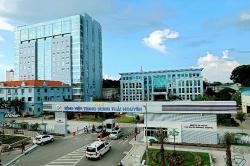 Bệnh viện Trung ương Thái Nguyên siết các biện pháp phòng, chống dịch Covid-19