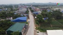 Thái Nguyên: Đầu tư gần 220 tỷ đồng cải tạo, nâng cấp đường ĐT 261