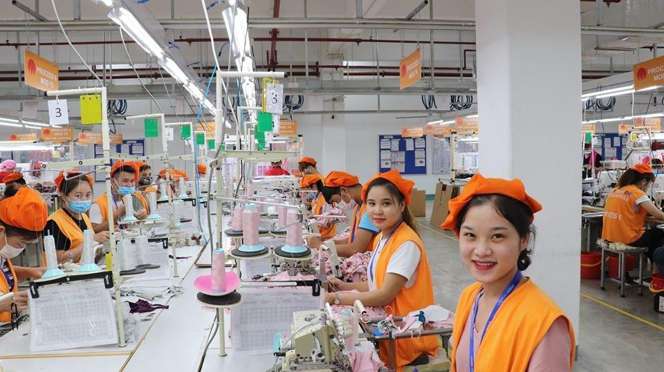 Bắc Giang: Trong 5 tháng thu hút được trên 735 triệu USD vốn đầu tư