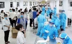 Thái Nguyên: Xem xét khởi tố bệnh nhân nếu gây hậu quả nghiêm trọng về phòng, chống dịch