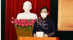 Uỷ Ban Bầu cử tỉnh Thái Nguyên đã công bố danh sách 66 đại biểu trúng cử HĐND tỉnh