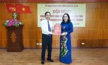 Quảng Ninh bổ nhiệm hàng loạt lãnh đạo chủ chốt mới