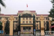 """Bắc Giang lập tổ công tác đặc biệt kiên quyết xử lý cán bộ """"nhũng nhiễu"""" doanh nghiệp"""