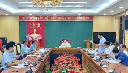 Thái Nguyên chỉ đạo thực hiện nghiêm quy định về cung cấp thông tin và phản hồi báo chí
