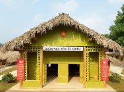 Bàn giao di tích lịch sử Quốc gia địa điểm Trường Đảng Nguyễn Ái Quốc cho tỉnh Thái Nguyên
