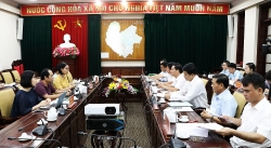 Phát triển đô thị động lực: Lãnh đạotỉnh Thái Nguyênlàm việc với Ngân hàng Thế giới