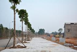 Thái Nguyên: Mạnh tay xử lý các dự án chậm hoặc không triển khai đầu tư