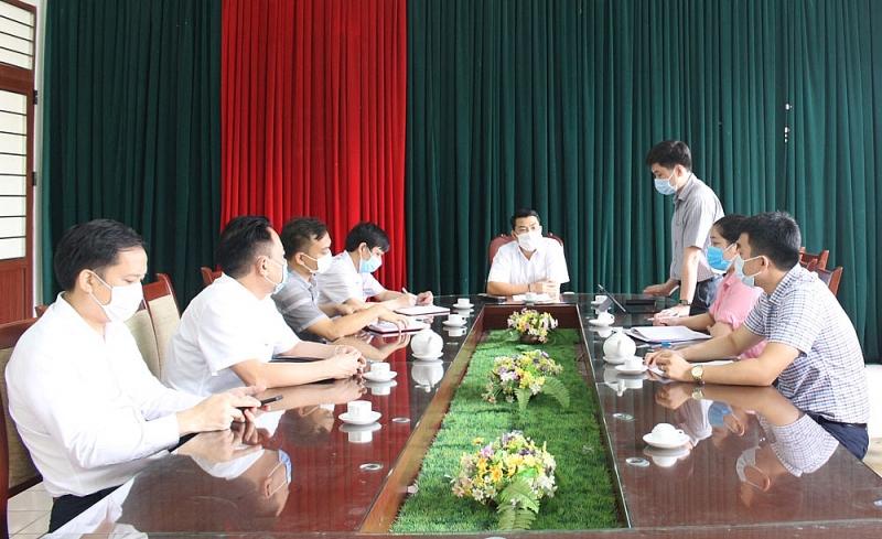 Thái Nguyên: Chỉ có 1 công ty nộp hồ sơ đấu thầu Dự án khu CNTT tập trung Yên Bình