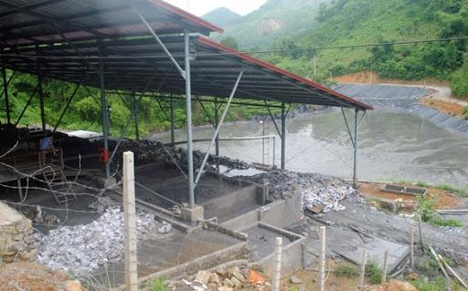 Thái Nguyên: Siết chặt các biện pháp để bảo vệ môi trường