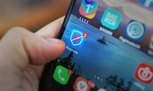 Thái Nguyên: Sẽ xử phạt người dân nếu không cài đặt ứng dụng Bluezone
