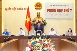 Danh sách 9 người trúng cử đại biểu Quốc hội khóa XV tại tỉnh Bắc Giang