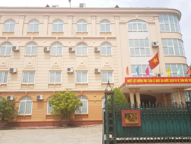 Sở Xây dựng Bắc Giang đóng vai trò gì tại dự án làng nghề Mai Hương?