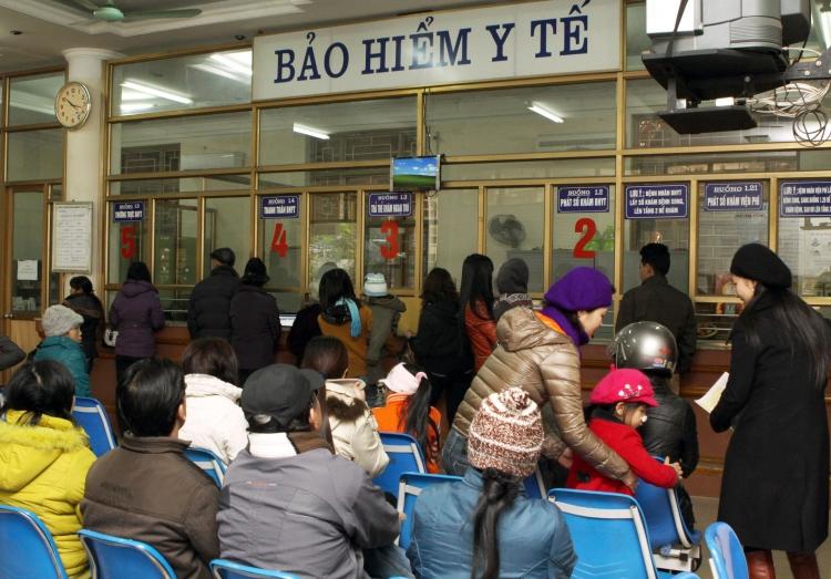 BHYT toàn dân đạt 98,5% tại Bắc Giang