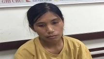 Bắt 2 nữ đối tượng thực hiện hàng chục vụ trộm cắp ở Bắc Giang